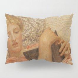 Golden girl Pillow Sham
