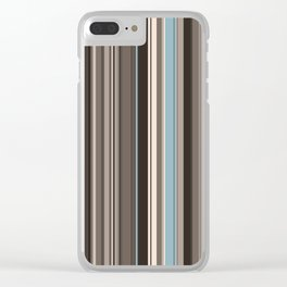 Lineara 7 Clear iPhone Case