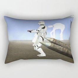 War Stars: Empire Strike Rectangular Pillow