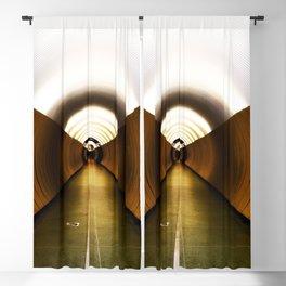 Tunnel 8 Blackout Curtain