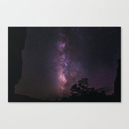 Chesler Park Canvas Print