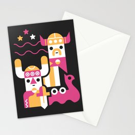 Ode to the North Stationery Cards