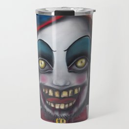 Don't you like Clowns? Travel Mug