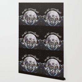 in the moonlight Wallpaper