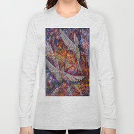 Synergistic Soul Mates Long Sleeve T-shirt