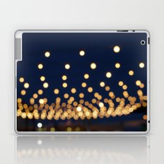 Night Lights Laptop & iPad Skin