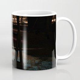 Night bow Coffee Mug