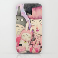 Noodle Eater Slim Case Galaxy S5