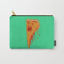Evil Pizza Carry-All Pouch