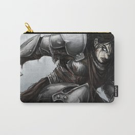 To fall... Carry-All Pouch