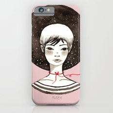 Miss Moon Slim Case iPhone 6s