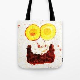 Monster Series=Ha__Ng Tote Bag