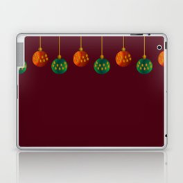 Christmas - The Best Time Of The Year Laptop & iPad Skin