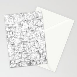 Ambient 77 in B&W 1 Stationery Cards