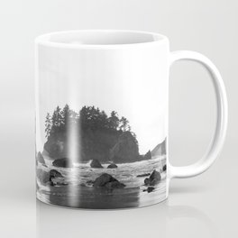 Trinidad State Beach, Humboldt County California Coffee Mug