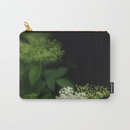 A bunch of lonesome flowers Carry-All Pouch