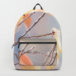 A is for Autumn Backpack