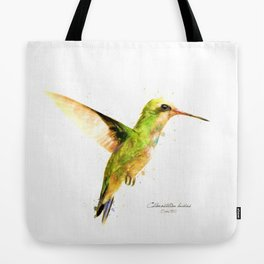 Hummingbird I Tote Bag