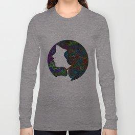 Boho Creative Attitude Long Sleeve T-shirt
