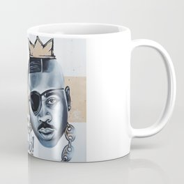 Kings of New York Coffee Mug