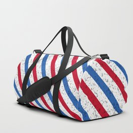 The Staches Bros Duffle Bag
