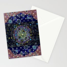 Third Eye Plus Some Stationery Cards