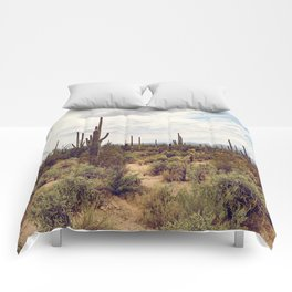 Under Arizona Skies Comforters