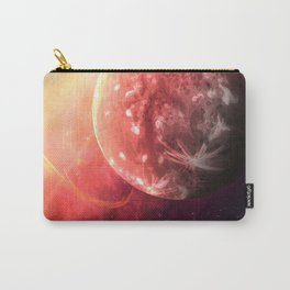 Planet Mercury Carry-All Pouch