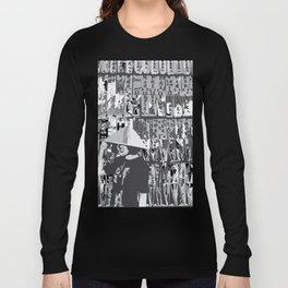 Remembering Jayne Long Sleeve T-shirt