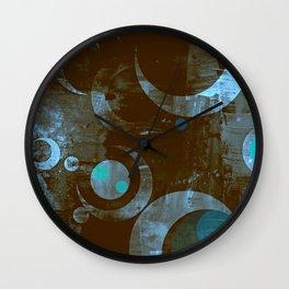 HANDIWORK Wall Clock