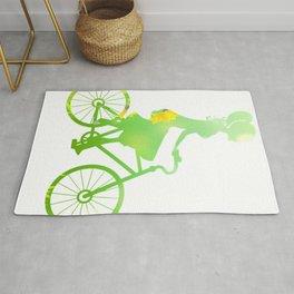 Cycling 353 Rug