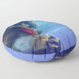 Dear Creative Floor Pillow