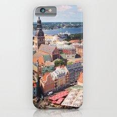 Rīga Slim Case iPhone 6s
