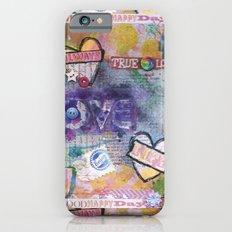 True Love iPhone 6s Slim Case