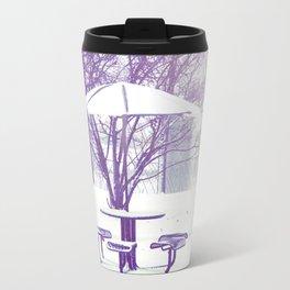 Sit down with me??? Travel Mug