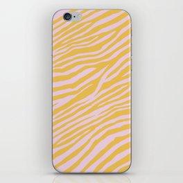 Wild Pattern iPhone Skin