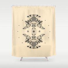 T.E.A.T.C.W. i x Shower Curtain