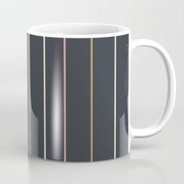 Preppy Stripes Coffee Mug