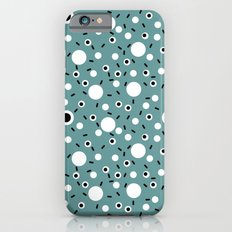 Dots and Spots 1 iPhone 6s Slim Case