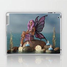 Ocean Dreaming Laptop & iPad Skin