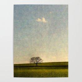 Glimmer Poster