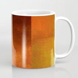 Square Composition VII Coffee Mug