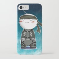 cryaotic iPhone & iPod Cases featuring Solid Cry by The Dragon Studio Store