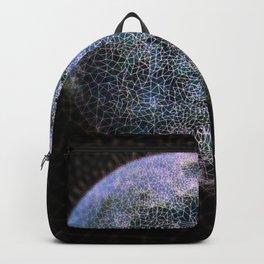 PIXELATED MOON Backpack