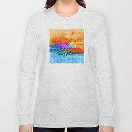 Pluri-potentiality Long Sleeve T-shirt
