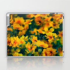 The Happy Colour Laptop & iPad Skin
