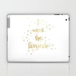 Fairytale 2 Laptop & iPad Skin