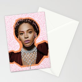 MODERN FORMATION Stationery Cards