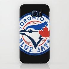 MLB - Blue Jays Galaxy S6 Slim Case