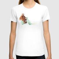 italian T-shirts featuring Vintage Italian by RadFive